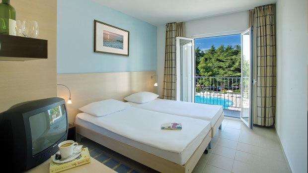 All Inclusive Hotel VALAMAR PINIA