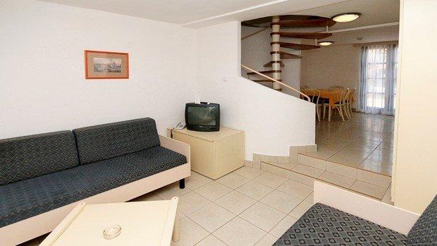 Apartmaji SAVUDRIJA