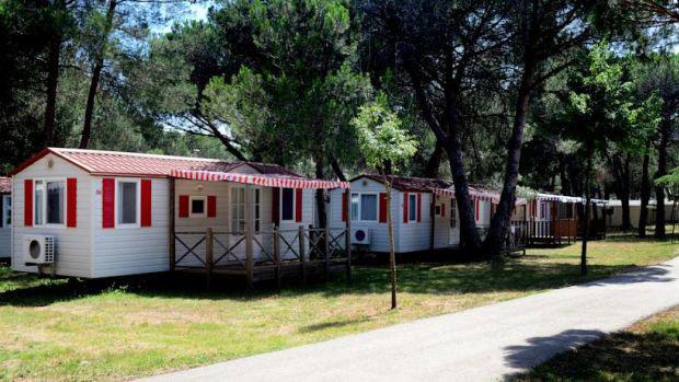 Mobile Homes BI VILLAGE