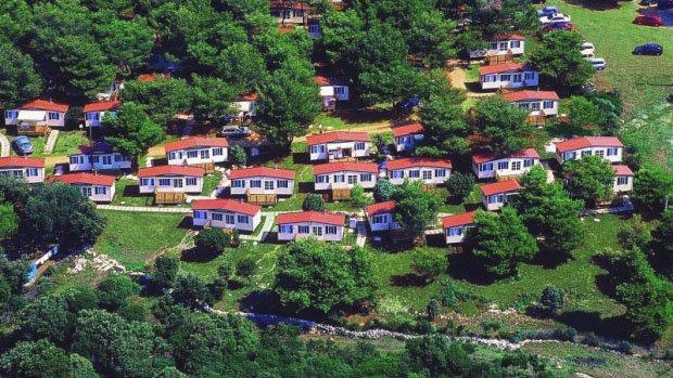 Mobile Homes ARENA INDIJE