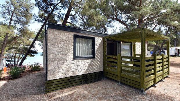 Mobile Homes STUPICE