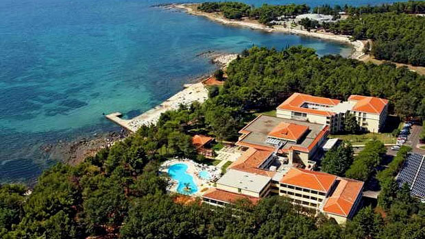 All Inclusive Hotel SOL AURORA