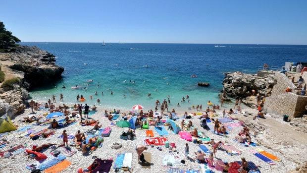 Vile VERUDELA BEACH