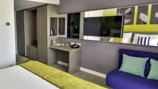 Hotel PARK PLAZA ARENA