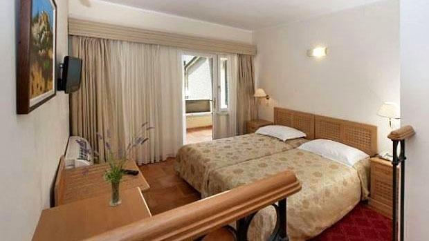 Apartmaji LAGUNA BELLEVUE