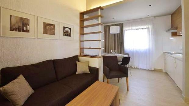 Apartmaji LAGUNA GALIJOT