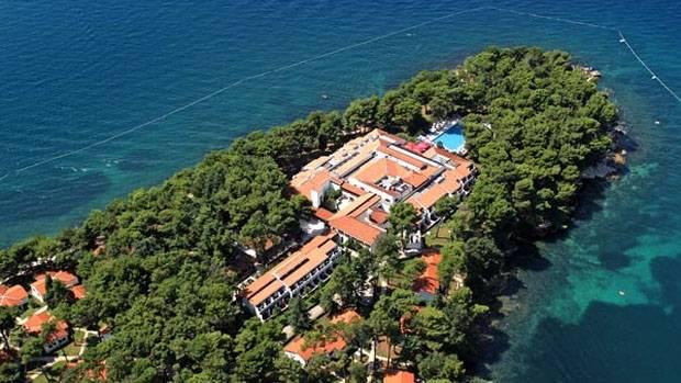 Hotel LAGUNA GALIJOT
