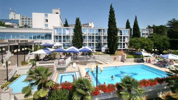 All Inclusive Hotel LAGUNA ZORNA