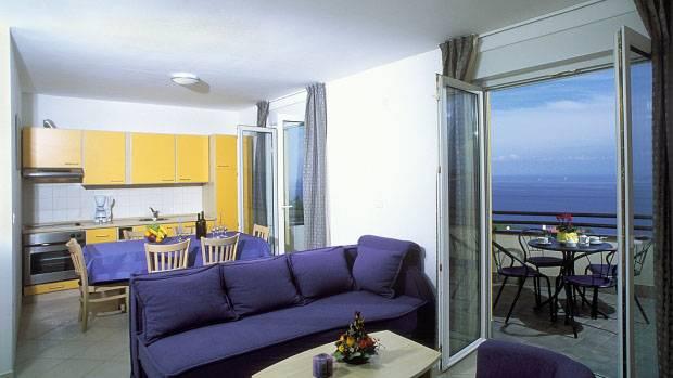 Apartmaji SKIPER
