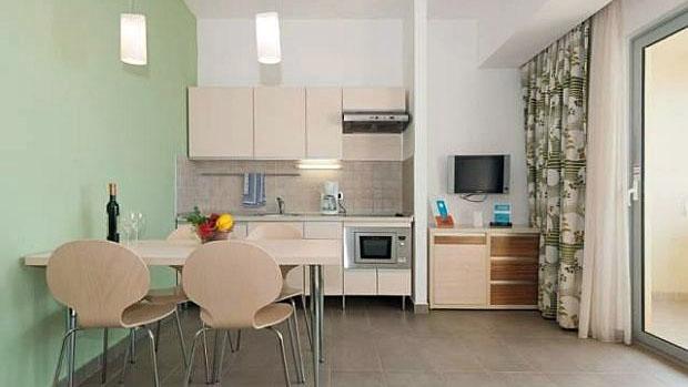 Apartmaji BELVEDERE