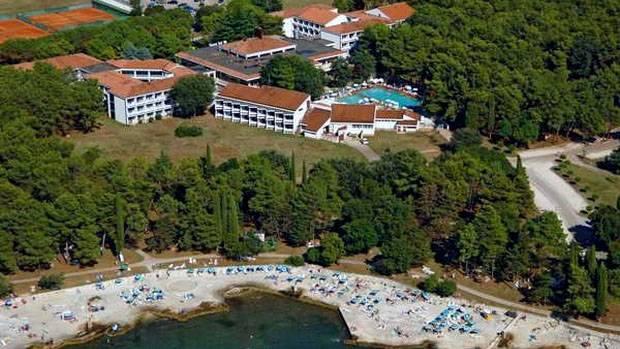 Wellness & Spa Hotel MELIA CORAL