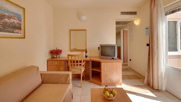 Apartmaji AMARIN