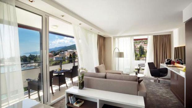 Wellness & Spa Hotel REMISENS AMBASADOR