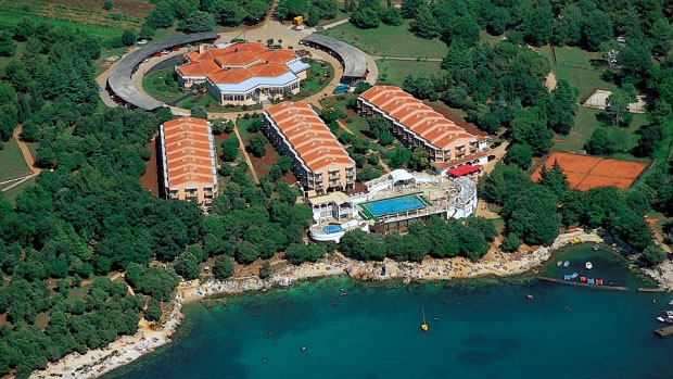 All Inclusive Hotel FUNTANA