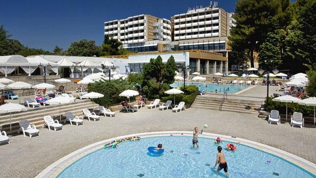 Hotel VALAMAR PICAL
