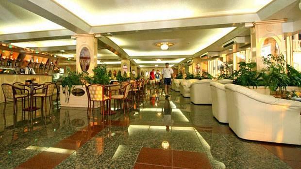 Hotel LAGUNA ISTRA