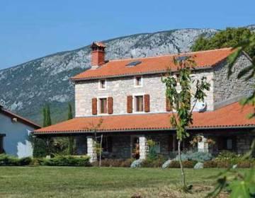Ruralna Hiša STANCIJA SISOL