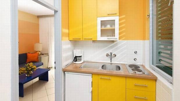 Apartmaji POLYNESIA