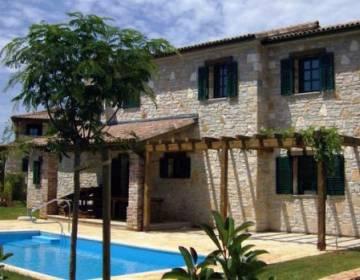 Ruralna Hiša SILENE
