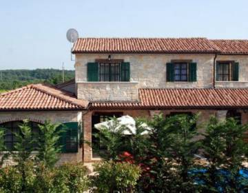 Ruralna Hiša VERBENA