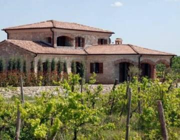 Ruralna Hiša VIOLA