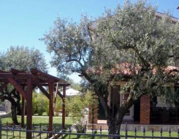 Ruralna Hiša NATALIA