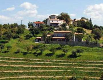 Ruralna Hiša ANDREA