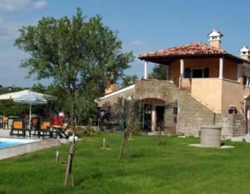 Ruralna Hiša MOMIANO