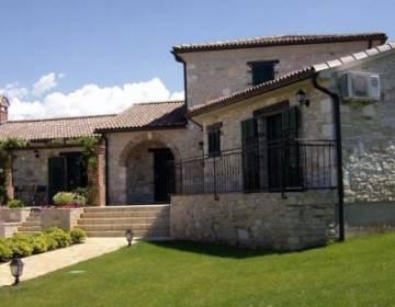 Ruralna Hiša MALVA
