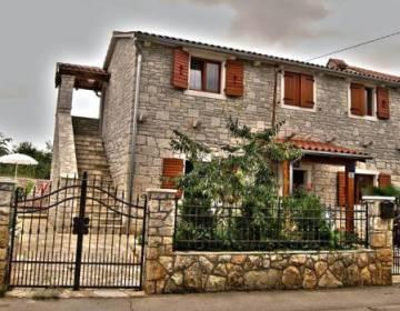 Ruralna Hiša FANI