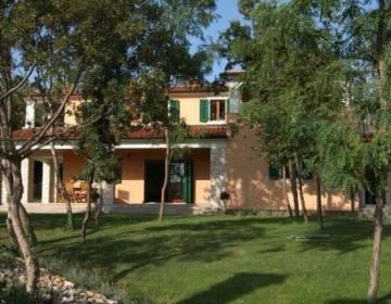 Ruralna Hiša BILJANA
